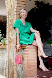en-robe-vert-émeraude-absolutelyfemme.com