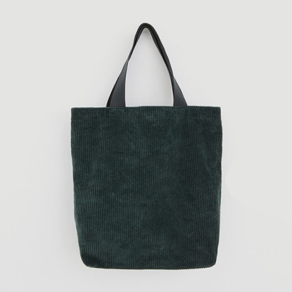 tote bag velours monop 22,99€